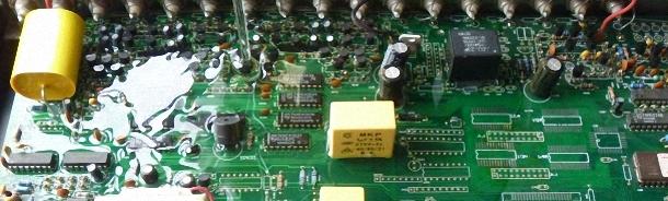 电路板 610_184